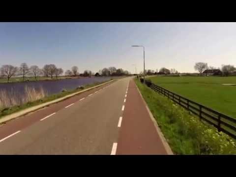 Amsterdam - Uithoorn