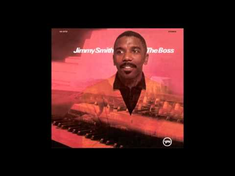 This guys in Love with you - Jimmy Smith