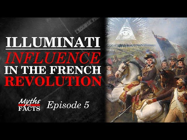 Illuminati | Influence in the French Revolution