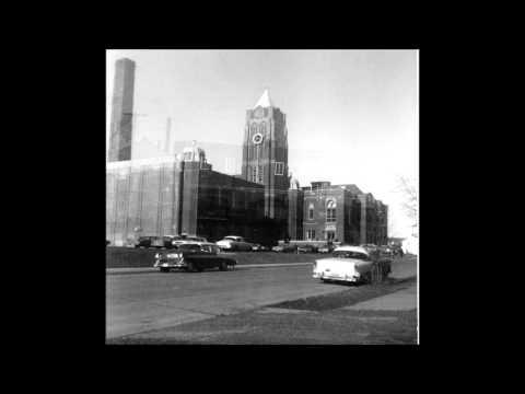 WEBC radio news 1968 duluth MN