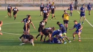 Sakiusa Naisau Rugby Highlights
