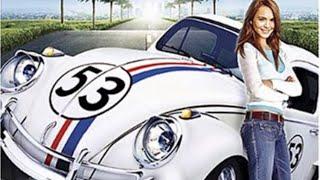 Herbie Fully Loaded part 1