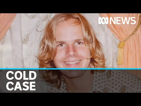 Man Charged Over 1988 Cold Case Murder Of Scott Johnson In Sydney | ABC News