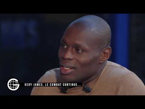Le Gros Journal de Kery James : le combat continue - 26/09