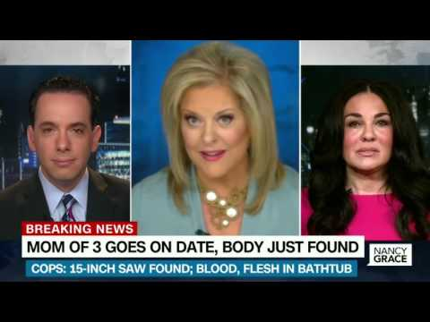 Mindy Smith on Nancy Grace - Full Episode April 3, 2016