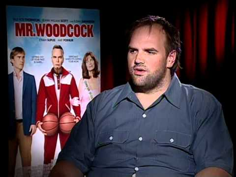 Mr. Woodcock  Exclusive: Ethan Suplee