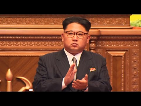 NKorea congress gives Kim Jong Un new title