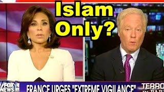 Fox News: No Non-Muslims in Birmingham