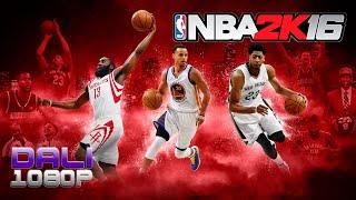 NBA 2K16 (update 2) 1vs1 PC Gameplay 60fps 1080p