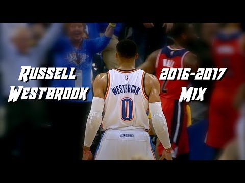 Russell Westbrook 2016-17 Mix |