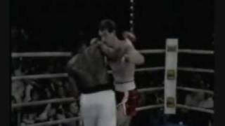 Michael Spinks vs David Sears  [2/2]