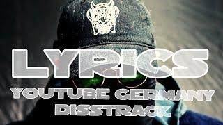 Download Raportagen - YouTube Germany Disstrack (LYRICS)   Keller Lyrics