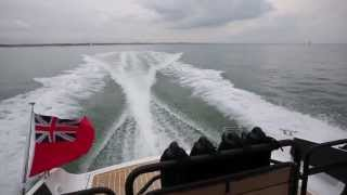 XO 270 RS from Motor Boat & Yachting