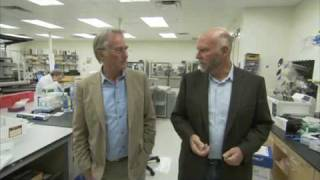 Craig Venter - The Genius of Charles Darwin: The Uncut Interviews - Richard Dawkins