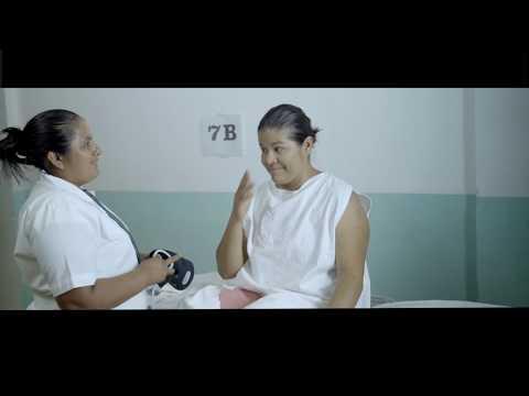 Reproductive Rights In El Salvador