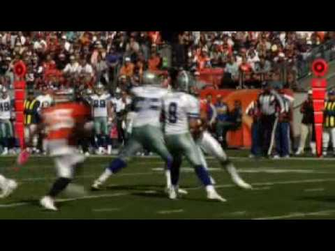 Denver Broncos Top Defensive Plays of 2009