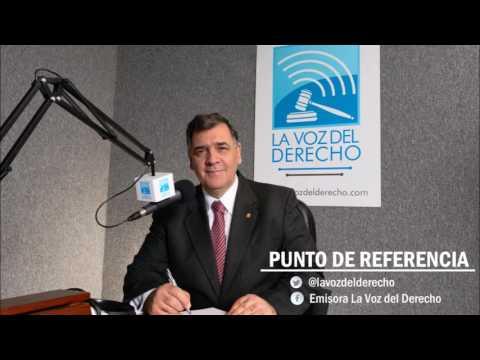 PUNTO DE REFERENCIA - VENEZUELA