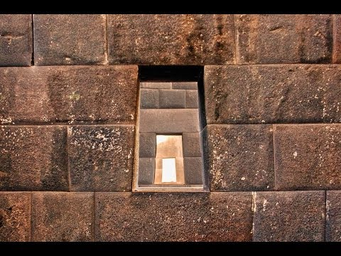 The Ancient Inca Temple Of Cusco: Sonic And Energy Fields