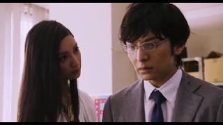 Кузнечик  (2015) - Япония ,Драма фильм на русском языке