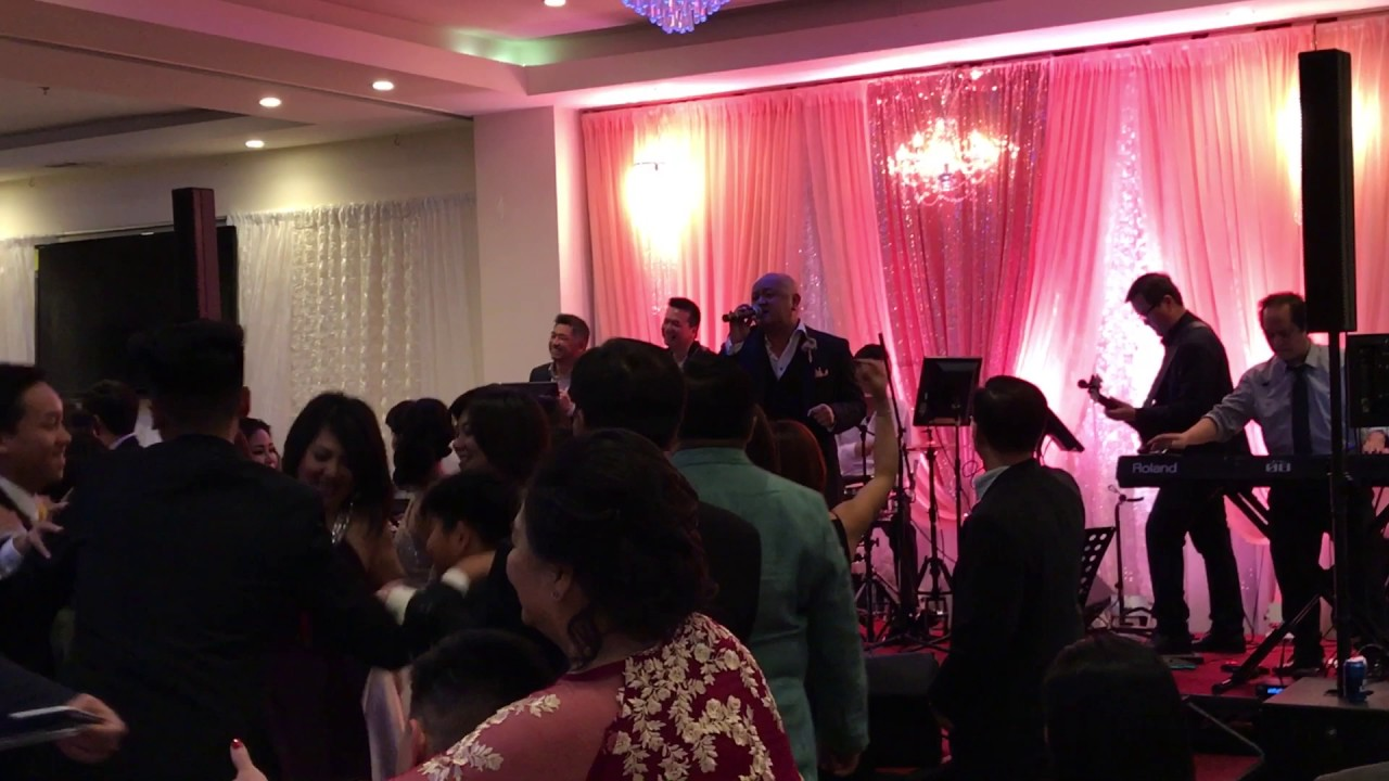 Encore performance with The Upbeat ft. Henry Chuc at ...