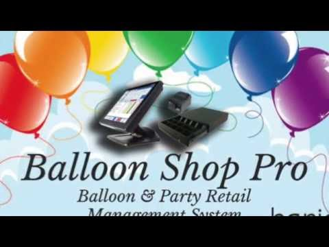 Balloon Shop Pro