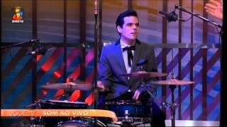 """Tutti Frutti"" by The LUCKY DUCKIES live at TVI (2015)"