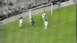 Real Madrid (ESP) 0 X 3 Flamengo - Torneio Palma de Mallorca 1997