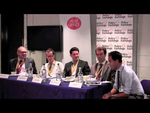 Lib Dem Conference 2013 | Big Society 2.0: Can the web rejuvenate ...