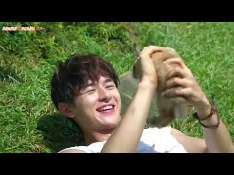 Prince Of Wolf Ep 1 (sub Indo )