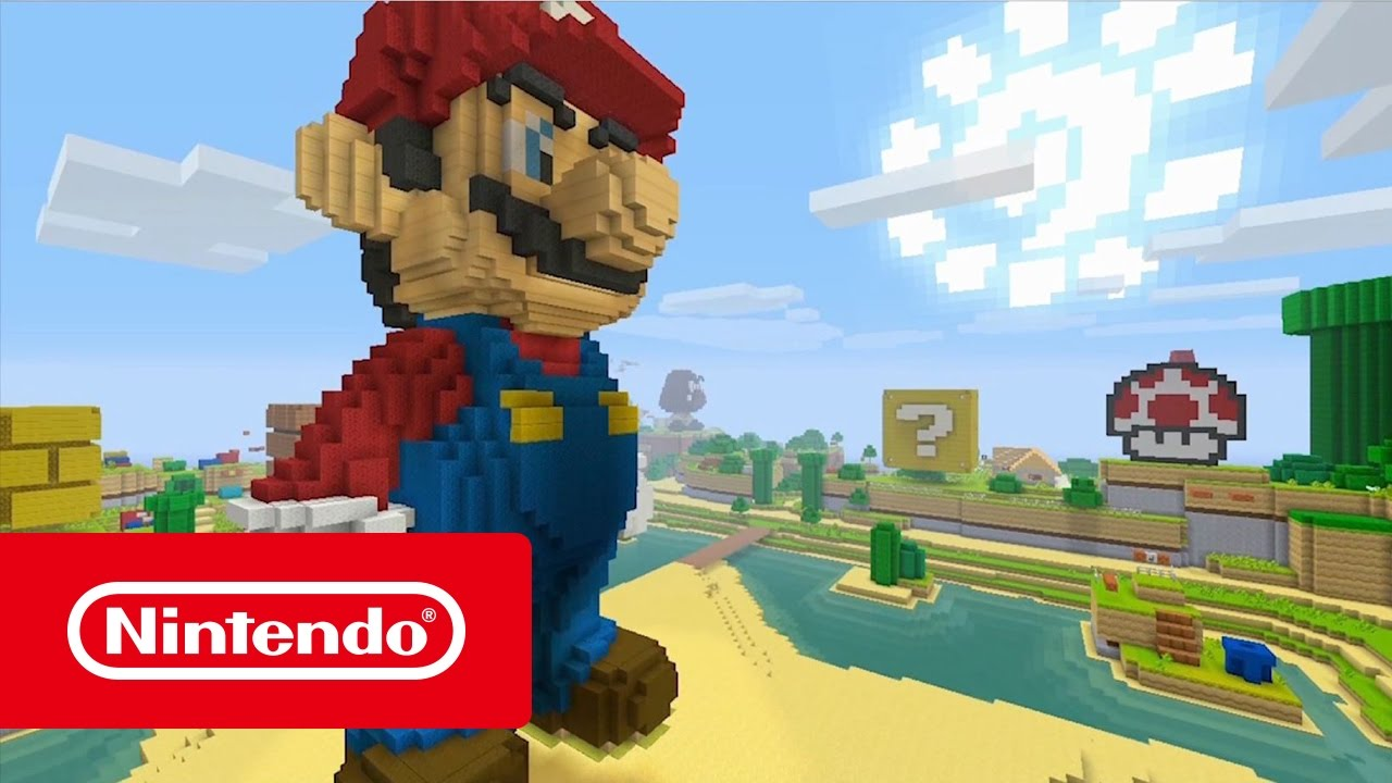Minecraft' Nintendo Switch Release Date: Five things to know