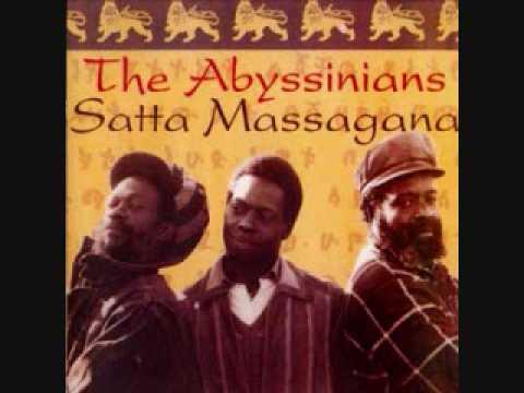 The Abyssinians - Satta Massagana (Satta Massagana)
