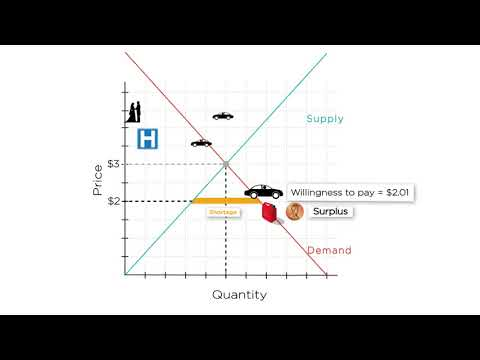 Lecture 20 Application - Gasoline and Allocative Efficiency