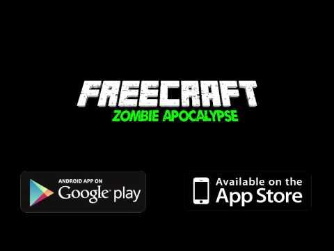 FreeCraft Zombie Apocalypse thumb