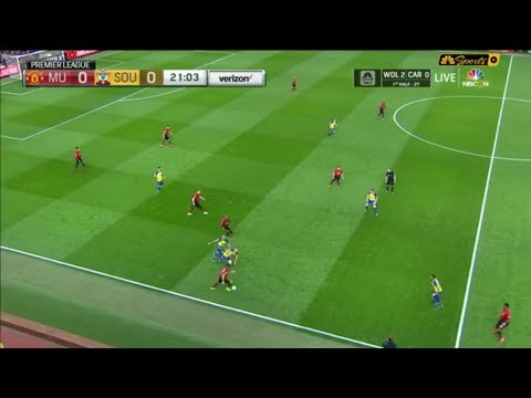 Manchester United Vs Southampton Live Stream!!