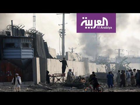 أبرز الهجمات التي نفذتها طالبان منذ انهيار المحادثات مع وانش  - نشر قبل 3 ساعة