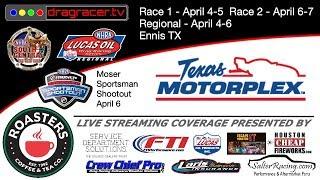 LODRS - Dallas Thursday - Race 1 Day 1