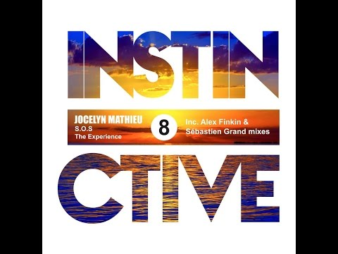Jocelyn Mathieu - S.O.S (Sebastien Grand Remix)