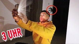SPIELE NIEMALS UM 3 UHR NACHTS DAS FOTO SPIEL RITUAL !!! | PrankBrosTV