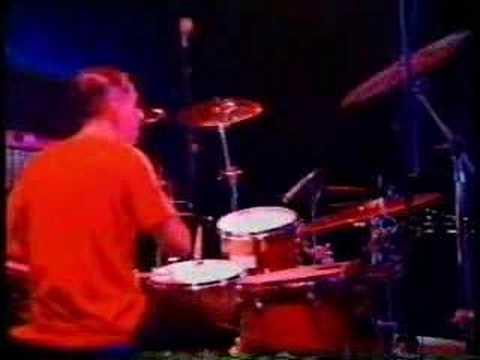 Primal Scream with Mick Jones - Jail Guitar Doors [Live]