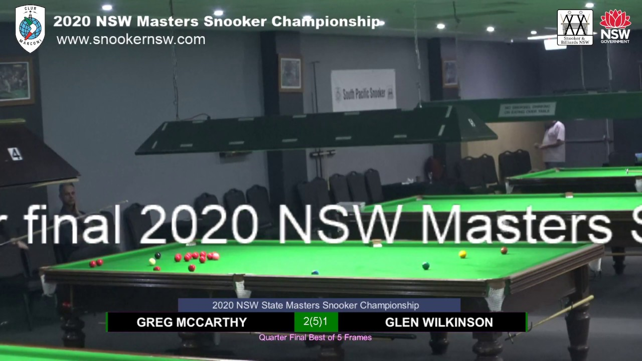 masters snooker final - photo #29