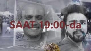 """106.3 FM-12 il  Futbol qarşılaması """"Azad Azərbaycan""""-""""Milli Musiqi"""""""