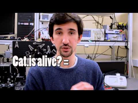 What is Quantum Mechanical Superposition?
