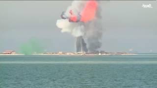 البحرية السعودية  تختتم تمرينها المشترك مع البحرية السودانية