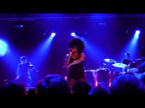 Moby - Flower Kiev 2011 Live HD 1080p