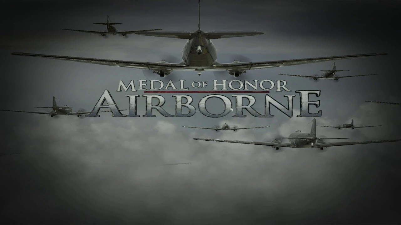 physx download medal of honor airborne