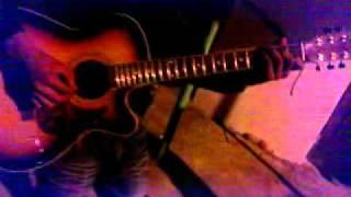 """""""Позови меня"""" на гитре"""