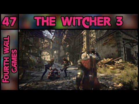 The Witcher 3: Wild Hunt - Part 47: Naked Witches - PC Gameplay Walkthrough - 1080p 60fps