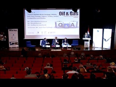 Oil & Gaz Lebanon: Governance & Integration Part 4-June 8, 2015 - Live On LBCI