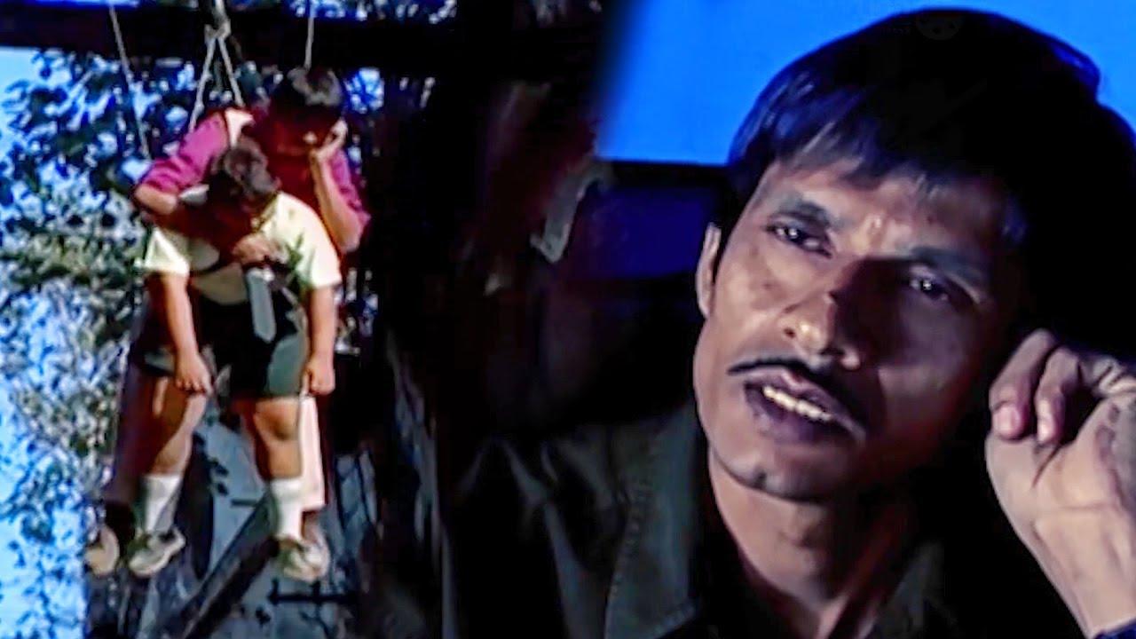 विजय राज़ का किडनेपिंग का नया तरीका आपने पहले कभी नहीं देखा होगा | मुंबई एक्सप्रेस मूवी का बेस्ट सीन