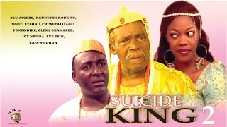 Suicide King 2  - Nigerian Nollywood Classic Movie